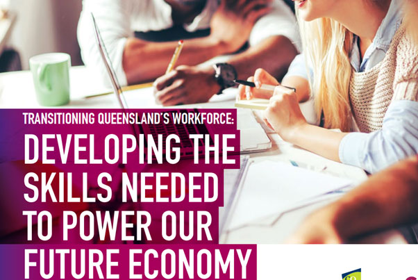 powering up queensland's skills base