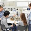 Once again - Higher apprenticeships in the spotlight