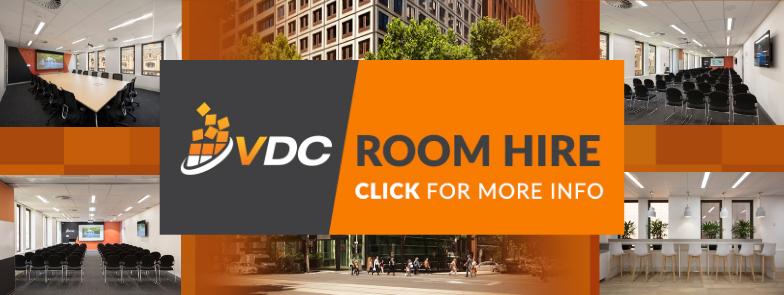 VDC Room Hire